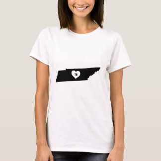 Tennessee Love T-Shirt