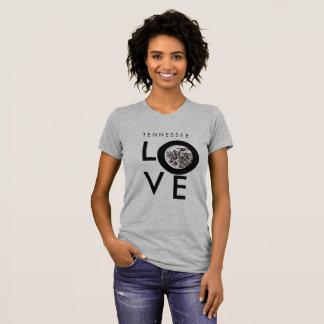 Tennessee Love, Zendoodle, Douglas Lake, Dandridge T-Shirt