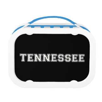 Tennessee Lunch Box