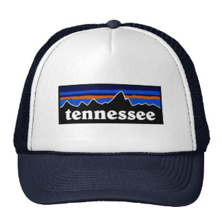 Tennessee Mountain Logo Hat