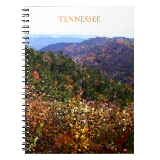 Tennessee Notebook
