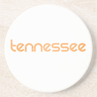 Tennessee Orange Coaster