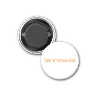 Tennessee Orange Magnet