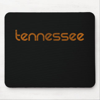 Tennessee Orange Mouse Pad