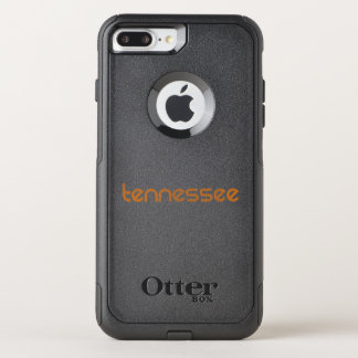 Tennessee Orange OtterBox Commuter iPhone 8 Plus/7 Plus Case