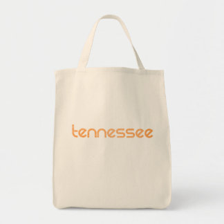 Tennessee Orange Tote Bag
