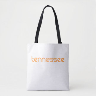 Tennessee Orange Tote Bag