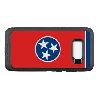 Tennessee OtterBox Defender Samsung Galaxy S8+ Case