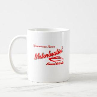 Tennessee River Mug
