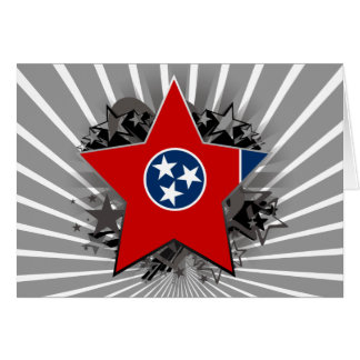 Tennessee Star Card