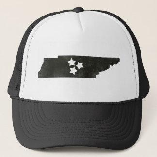 Tennessee Stars Trucker Hat