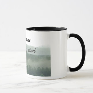 Tennessee, State of mind Coffee Cup