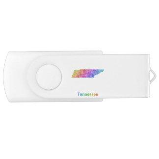 Tennessee USB Flash Drive