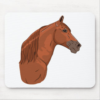Tennessee Walking Horse 1 Mouse Pad