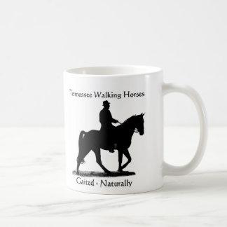 Tennessee Walking Horse Mug