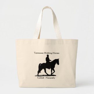 Tennessee Walking Horse tote