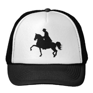 Tennessee Walking Horses Trucker Hat