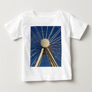 Tennessee Wheel Baby T-Shirt
