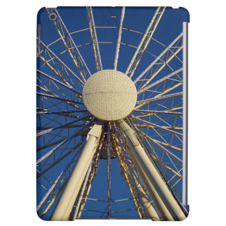 Tennessee Wheel Case For iPad Air