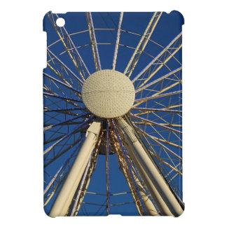 Tennessee Wheel Case For The iPad Mini