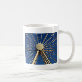 Tennessee Wheel Coffee Mug