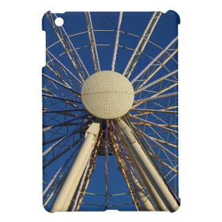 Tennessee Wheel iPad Mini Cover