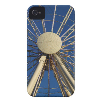 Tennessee Wheel iPhone 4 Cover