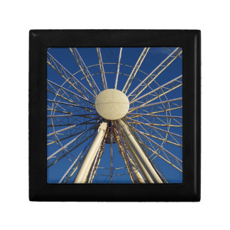 Tennessee Wheel Jewelry Boxes