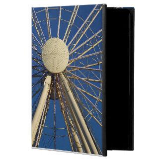 Tennessee Wheel Powis iPad Air 2 Case