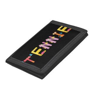 Tennie wallet