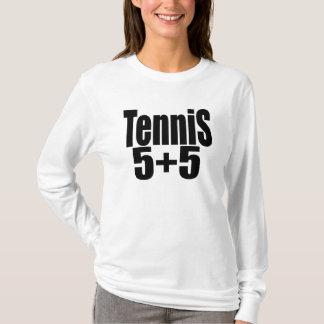 TenniS 5+5 T-Shirt