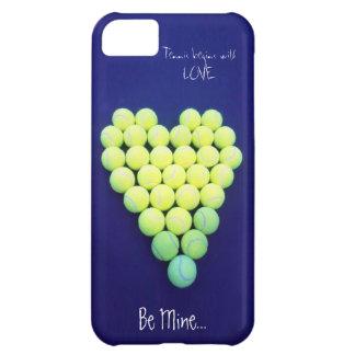 Tennis B mine iPhone 5C Cover