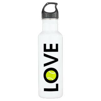 Tennis Ball 710 Ml Water Bottle