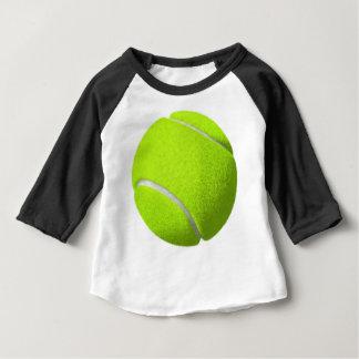 Tennis Ball Baby T-Shirt