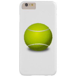 Tennis Ball Barely There iPhone 6 Plus Case