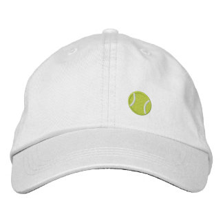 Tennis Ball Baseball Cap