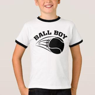 Tennis Ball Boy Tennis Ball T-Shirt