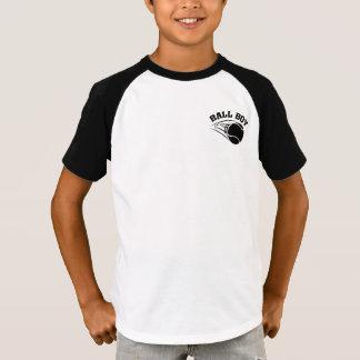 Tennis Ball Boy's Tennis T.shirt T-Shirt