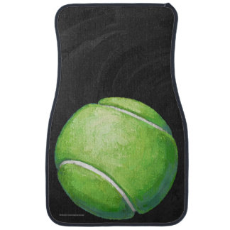 Tennis Ball Car Liners