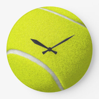 Tennis Ball clock