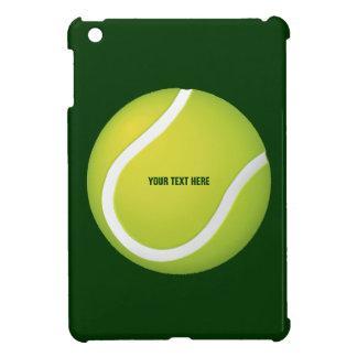 Tennis Ball | Cool Gifts iPad Mini Cover
