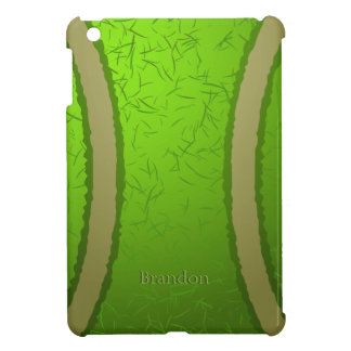Tennis Ball iPad Mini Case