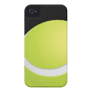 Tennis Ball iPhone 4 Case