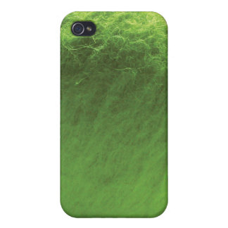 Tennis Ball iPhone 4 Cover