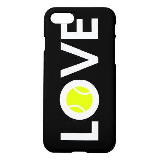 Tennis Ball ~ LOVE iPhone 7 Case