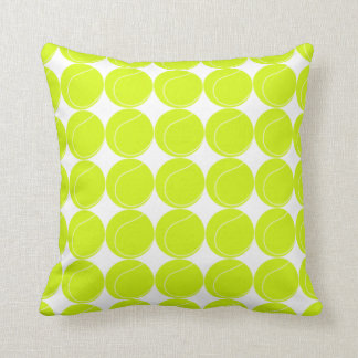 Tennis Ball Pillow
