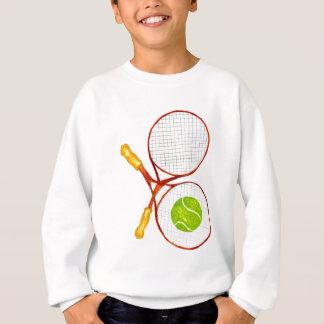 Tennis Ball Sketch2 Sweatshirt