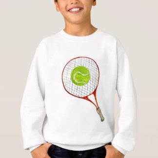 Tennis Ball Sketch3 Sweatshirt