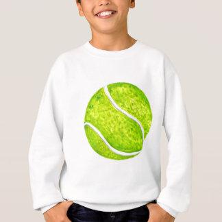 Tennis Ball Sketch4 Sweatshirt