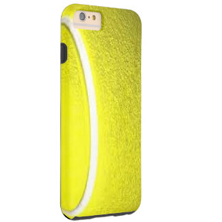 Tennis Ball Sports iPhone 6 case